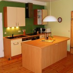 2. Wohnküche
